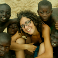Ghana i Togo - thumb