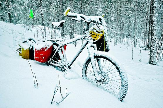 Pedalades hivernals