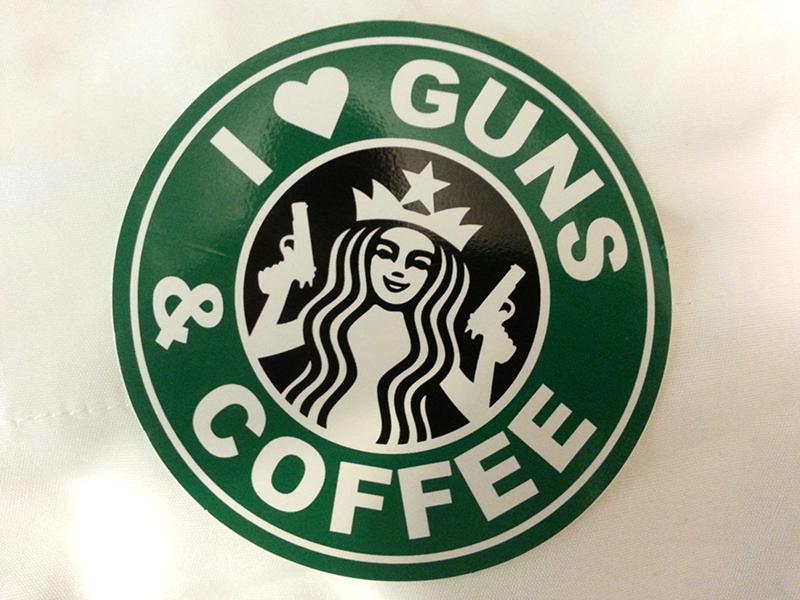 gunsandcoffee