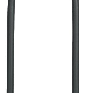 Color Negro Candado para Bicicletas Abus Sinero 43 300 mm