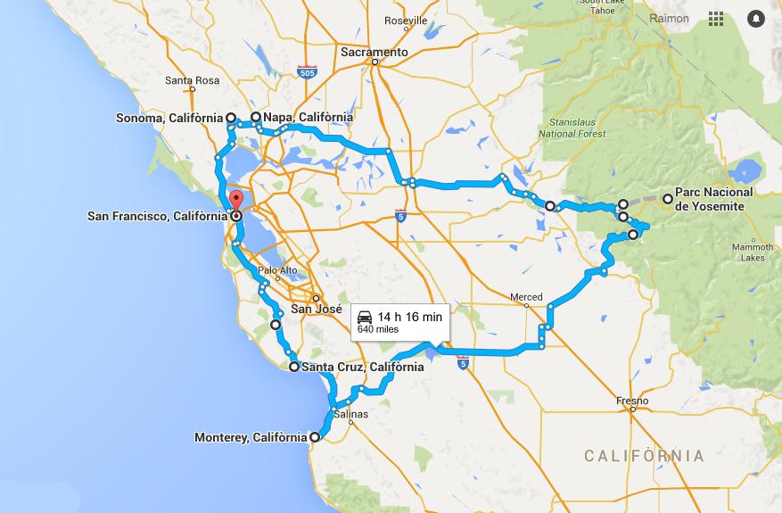 california-cotxe