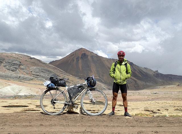 Correu des del Perú