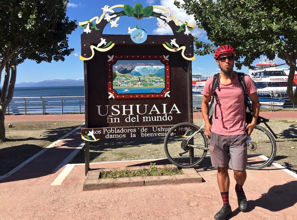 Correu des d'Ushuaia
